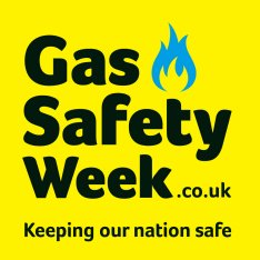 September Gas Safety Week – BK Heating have pledged our support for this initiative >>